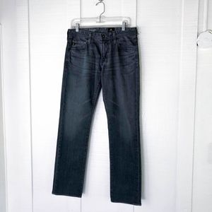 AG Adriano Goldschmied The Matchbox Slim Fit Jeans